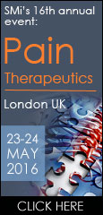 16TH ANNUAL PAIN THERAPEUTICS