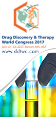 Drug Discovery and Therapy World Congress 2017